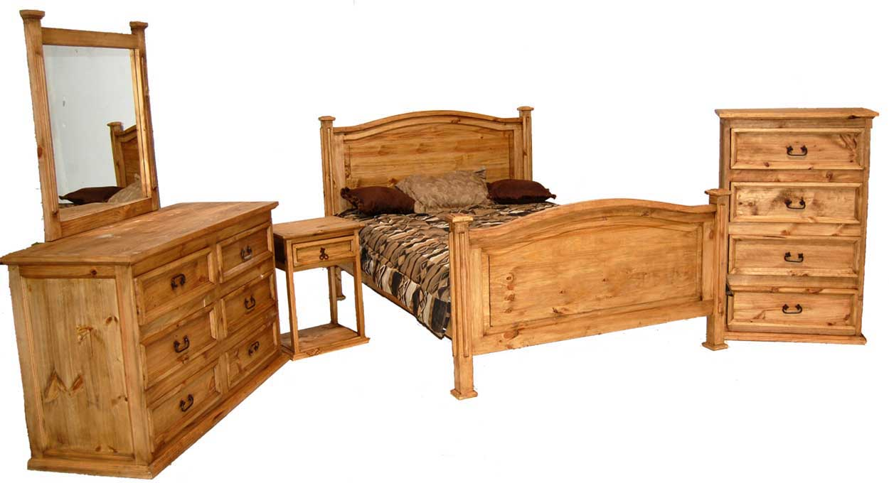 Mexican Rustic Bedroom Furniture Rustic Heritage Furniture Mexican And Texas Style Home Furniture