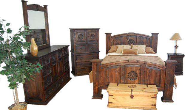 Charmant Bedroom Set